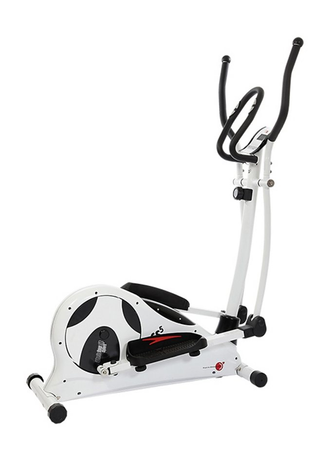 Crosstrainer, Christopeit Sport®, »CS 5« in weiß