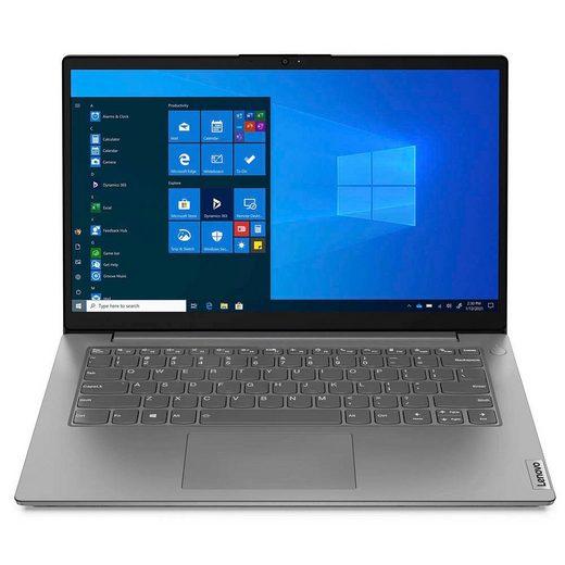 Lenovo Lenovo V14-ADA (82C60099GE) 35,56 cm (14 Zoll) Notebook (AMD Athlon Gold 3150U, Radeon Graphics, 512 GB HDD)