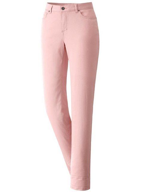 Hosen - Casual Looks 5 Pocket Jeans ›  - Onlineshop OTTO