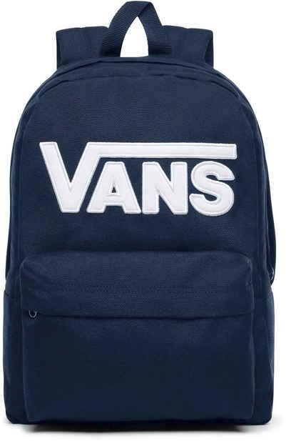 Vans Cityrucksack »NEW SKOOL BACKPACK BOYS«