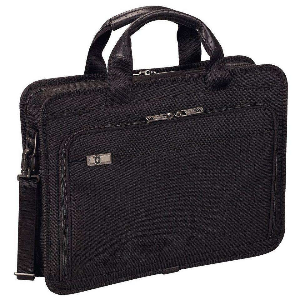 Victorinox Architecture 3.0 Wainwright 15 Laptoptasche 42 cm in schwarz