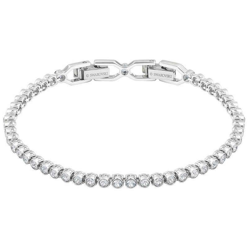 Swarovski Armband »Swarovski Armband 1808960 Emily« (inkl. Schmuckbox, kein Set)