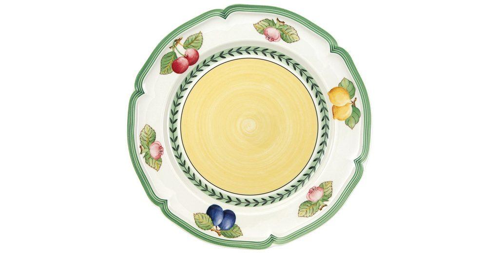 VILLEROY & BOCH Speiseteller »French Garden Fleurence«