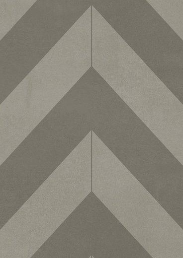 ANDIAMO Vinylboden »Kura«, Breite 200 cm, Meterware, Fischgrät-Optik