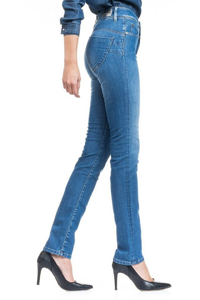 salsa jeans jean push in secret online kaufen otto. Black Bedroom Furniture Sets. Home Design Ideas