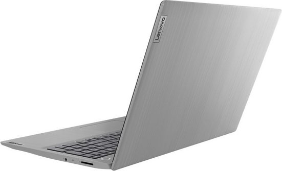 Lenovo IP 3 15IIL05 81WE002CGE Notebook (Intel Core i3, UHD Graphics, 256 GB HDD, 256 GB SSD, inkl. Office-Anwendersoftware Microsoft 365 Single im Wert von 69 Euro)