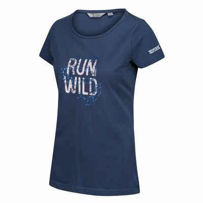 Regatta T-Shirt »Womens Breezed« T-Shirt