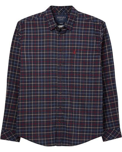 Schlussverkauf Tom Joule Langarmhemd »Karohemd«