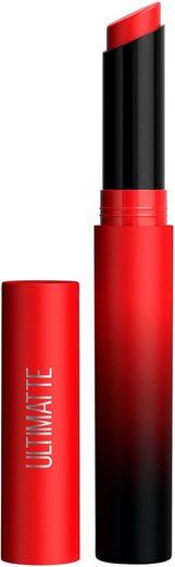 MAYBELLINE NEW YORK Lippenstift »Color Sensational Ultimatte«