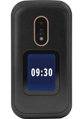 Doro 6060 Handy (711 cm/28 Zoll 3 MP Kamera...