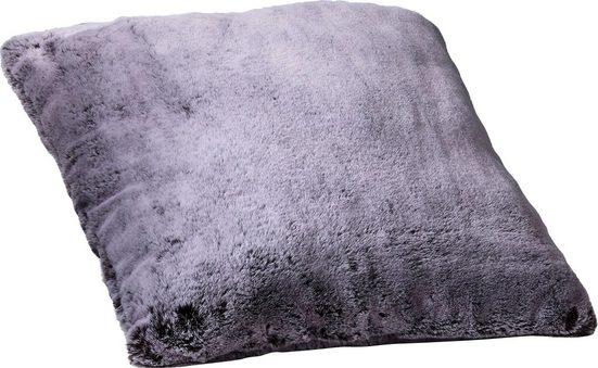 Star Home Textil Dekokissen »Otter«, besonders weich, hochwertig