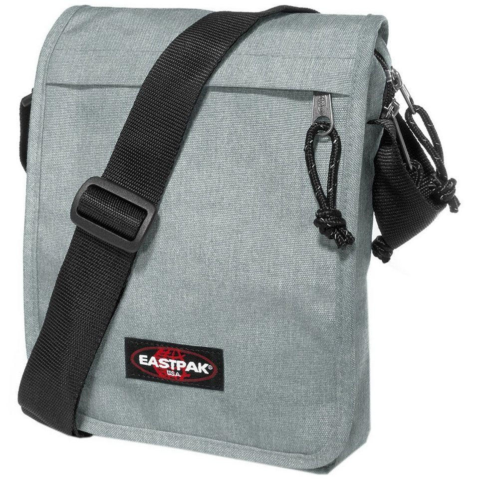 Eastpak Authentic Collection Flex Umhängetasche 25 cm in sunday grey