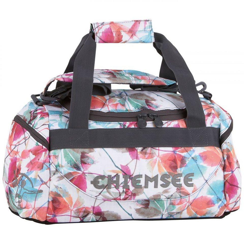 chiemsee sport matchbag small sporttasche 48 cm otto. Black Bedroom Furniture Sets. Home Design Ideas