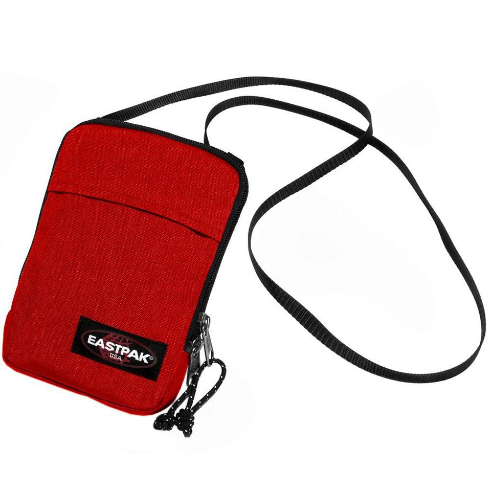 Eastpak Authentic Collection Buddy Umhängetasche 13 cm in chuppachop red