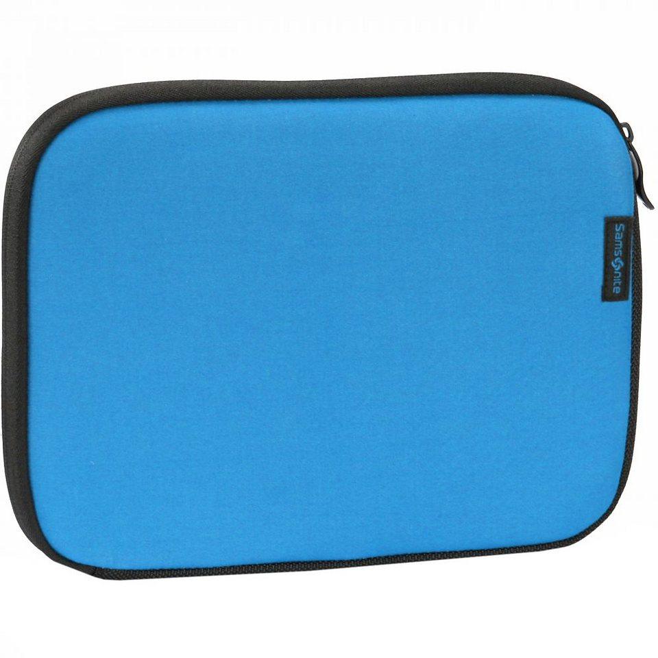 Samsonite Classic Sleeves Laptophülle 27,5 cm in hellblau