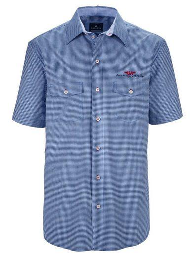 Schlussverkauf Babista Hemd mit verschließbaren Brusttaschen