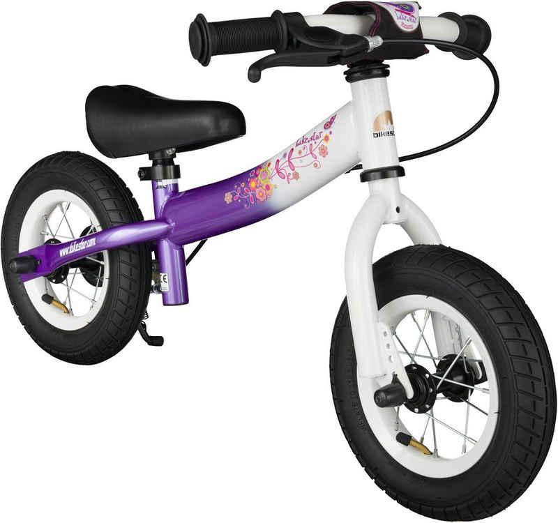 Bikestar Laufrad »BIKESTAR Kinderlaufrad ab 2 Jahre 10 Zoll Flex« 10 Zoll