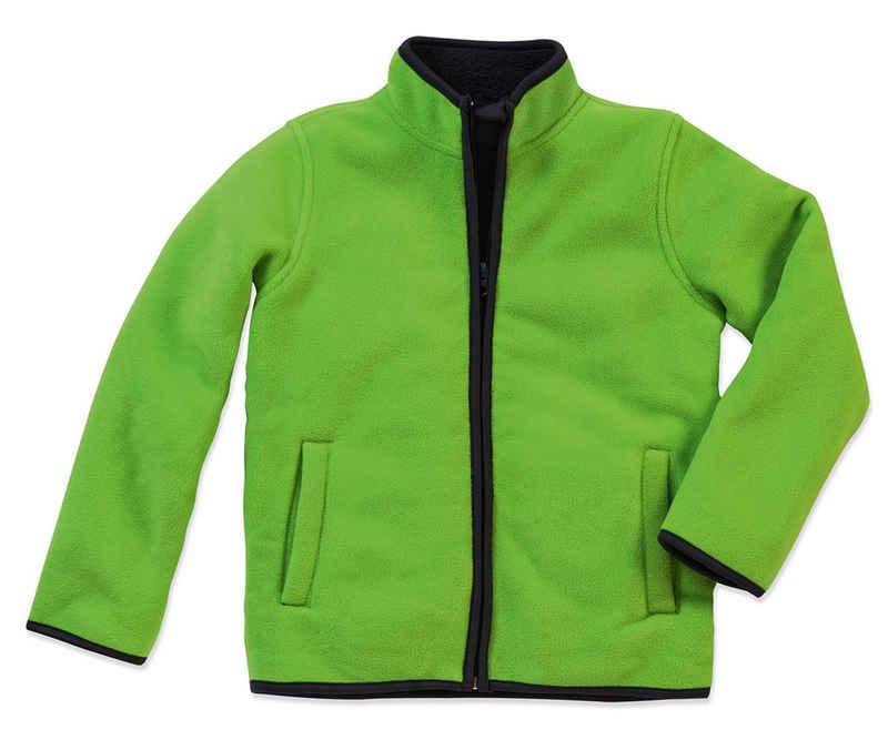 Stedman Teddy Active Teddy Fleece Jacket »mit hervorragender Wärmeisolation«