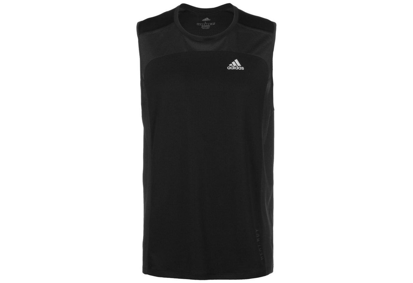 adidas performance -  Lauftop »Heat.rdy«