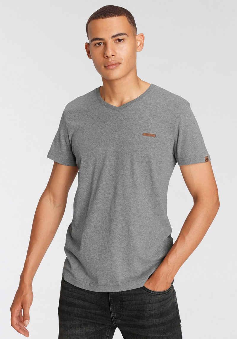 Ragwear V-Shirt »VENIE«