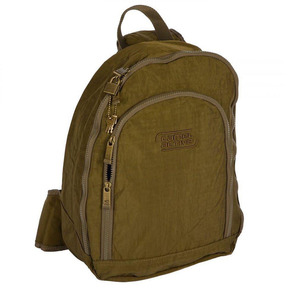 camel active Journey Body Bag 29 cm in khaki