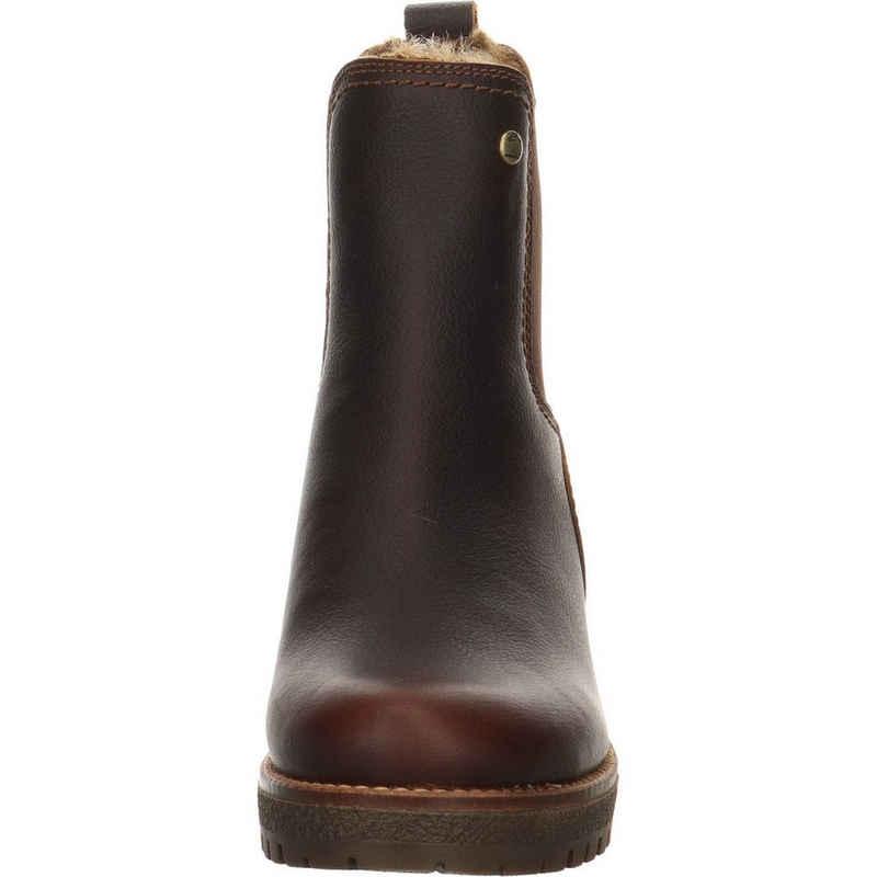 Panama Jack »Pia B10 Schuhe Stiefel Stiefeletten Elegant« Stiefelette