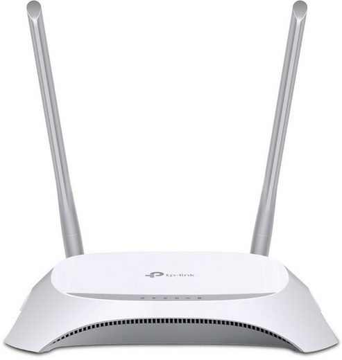TP-Link WLAN Router »3G / 4G WLAN N Router«