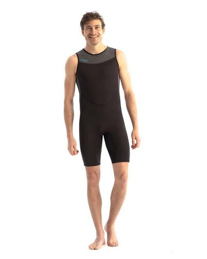 Jobe Neoprenanzug »Jobe Neoprenanzug Jobe Perth 1.5mm Shorty Wetsuit«