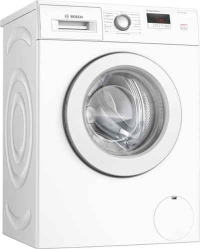 BOSCH Einbauwaschmaschine WAJ280H6, 7 kg, 1400 U/min