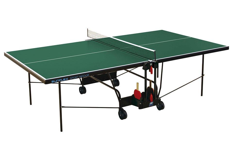 Sunflex Tischtennisplatte »SPORT INDOOR«