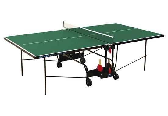 Sunflex Tischtennisplatte »FUN OUTDOOR - WETTERFEST«