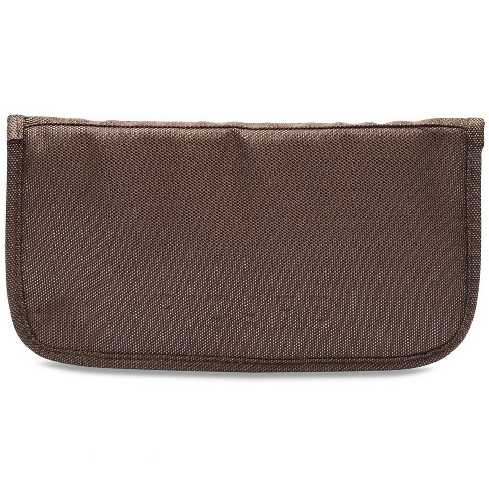 Picard Travelkit 2 Reiseetui 25,5 cm in cafe