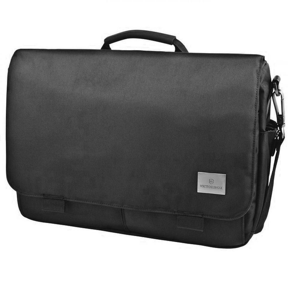 Victorinox Werks Professional Consultant Messenger 39 cm Laptopfach in black