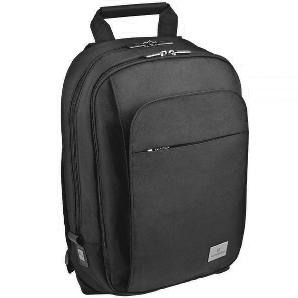 Victorinox Werks Professional Entrepreneur Rucksack 32 cm Laptopfach in black