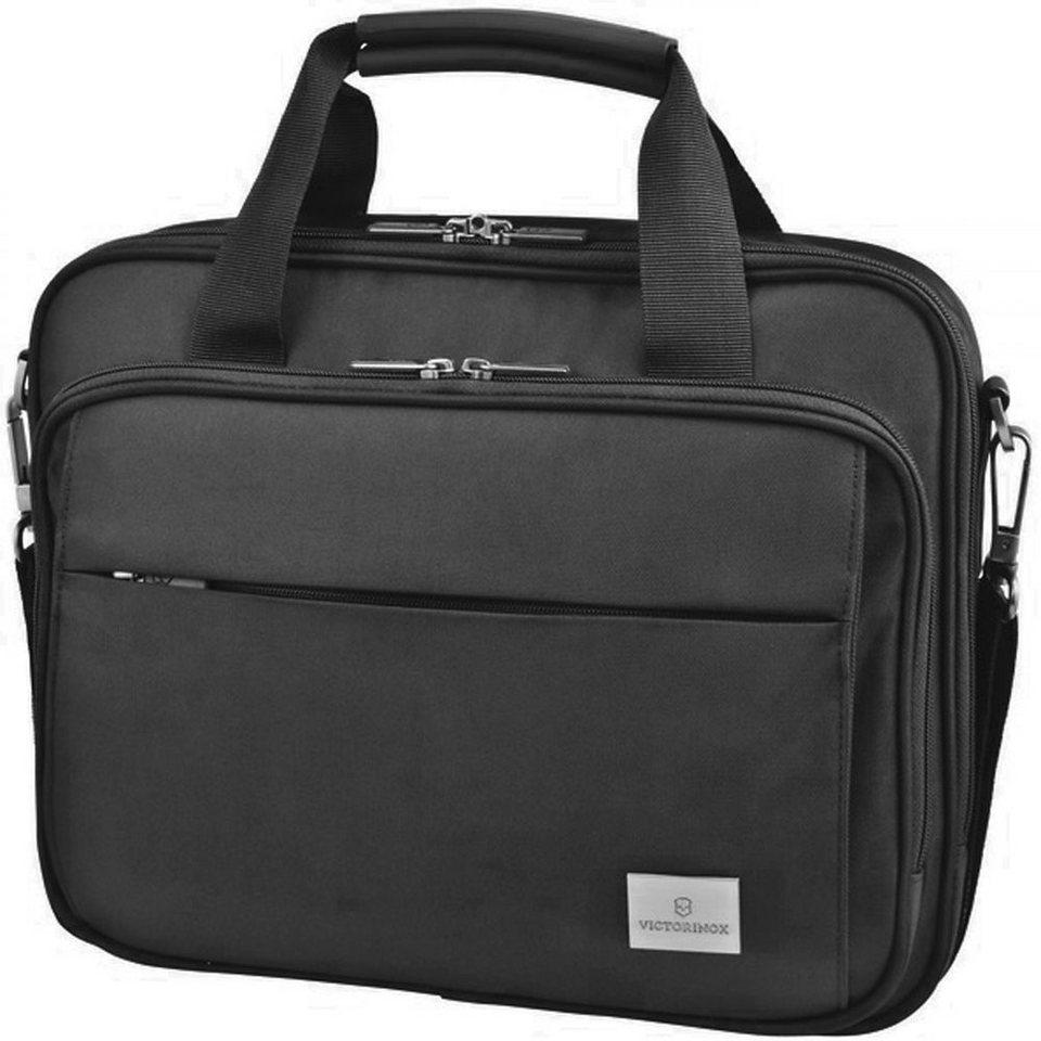 Victorinox Werks Professional Specialist Aktentasche 36 cm Laptopfach in black