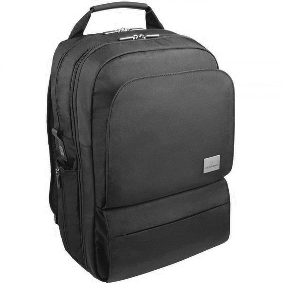 Victorinox Werks Professional Associate Rucksack 33 cm Laptopfach in black