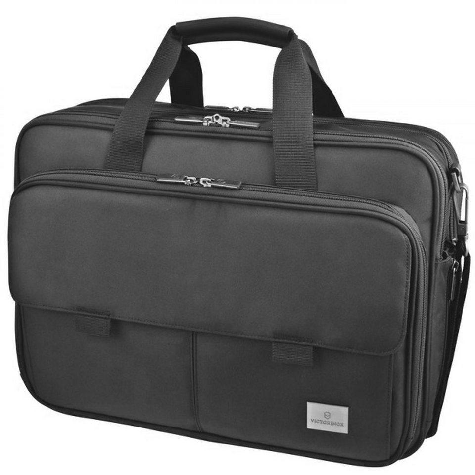 Victorinox Werk Professional Executive 15 Businesstasche 41 cm Laptopfach in black