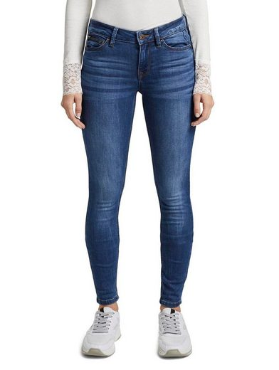 TOM TAILOR Denim Skinny-fit-Jeans