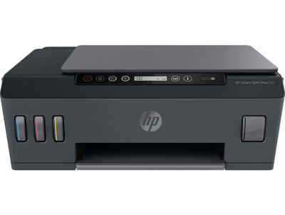 HP Smart Tank Plus 555 All-In-One »Drucken, Kopieren, Scannen, Wireless«