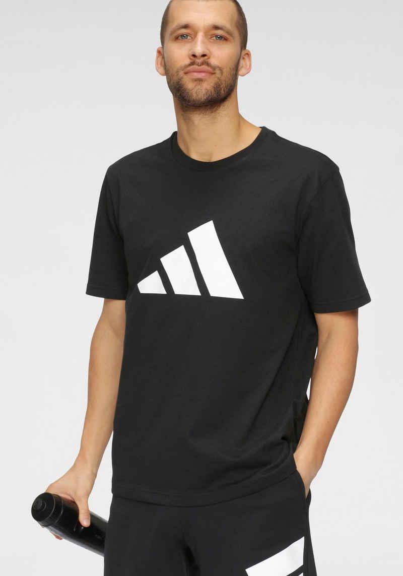 adidas Performance T-Shirt »SPORTSWEAR FUTURE ICONS THREE BAR TEE«