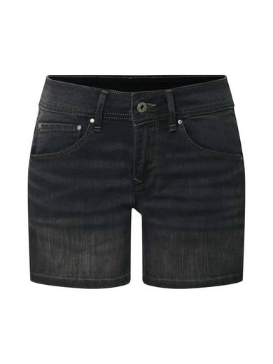 Pepe Jeans Jeansshorts »Siouxie«