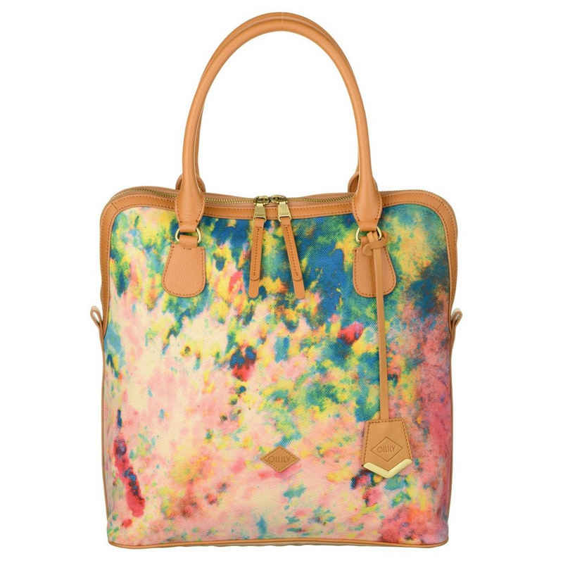 Oilily Schultertasche »Big Bang«