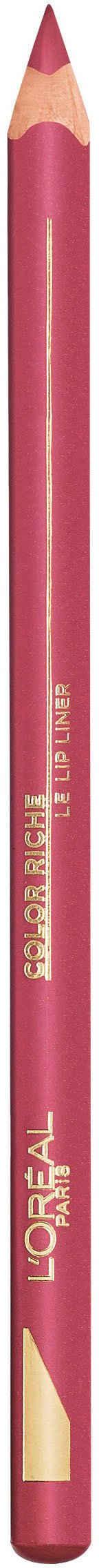 L'ORÉAL PARIS Lipliner »Color Riche Lipliner Couture«