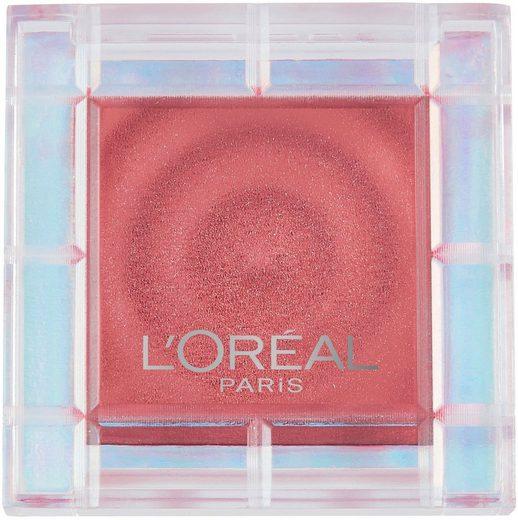 L'ORÉAL PARIS Lidschatten »Color Queen Oil Shadow«
