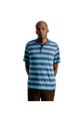 Brixton Polo marškinėliai »Hilt II Polo - aqua...