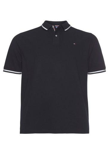 Tommy Hilfiger Big & Tall Poloshirt »BIG & TALL-BASIC TIPPED REGULAR POLO«