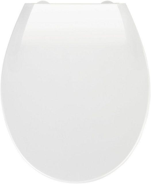 WCs und Zubehör - Wenko WC Sitz »Premium Kos«, Mit Absenkautomatik  - Onlineshop OTTO