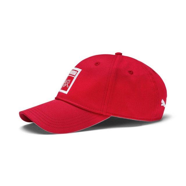 PUMA Flex Cap »Schweiz DNA Fußballcap« | Accessoires > Caps > Flex Caps | Puma