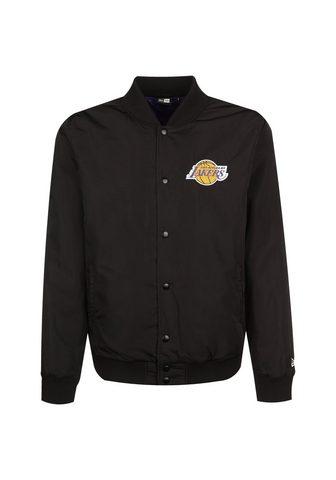 New Era Allwetterjacke »Nba Los Angeles Lakers...