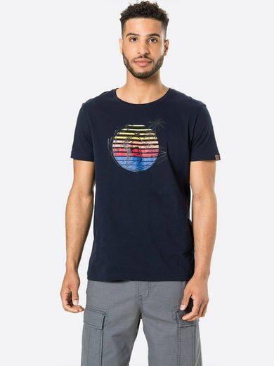 Ragwear T-Shirt »ADDIE« (1-tlg)